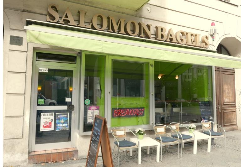 Geschäfte für SALOMON in Berlin | TheLabelFinder